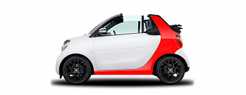 Smart Cabriolet new